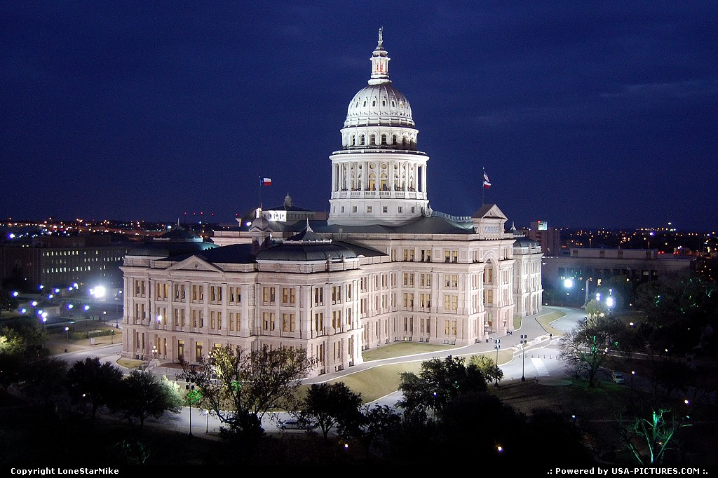 Picture by LoneStarMike:AustinTexas