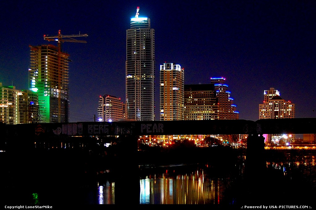 Picture by LoneStarMike: Austin Texas
