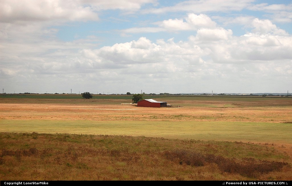 Picture by LoneStarMike:Not in a CityTexasrural, farm,