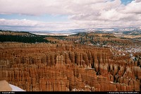 Amazing Bryce Canyon