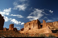 Photo by airtrainer |  Arches park avenue, arches