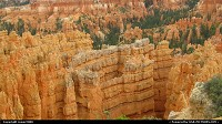 Bryce Canyon Amphitheater from Sunset Point.