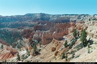Photo by WestCoastSpirit |  Bryce Canyon helicopter, canyon, bryce