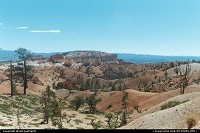 There something really special in Bryce Canyon. Take your time once there and enjoy this amazing, wild canyon. There is so much to see, most being not visible from the road...