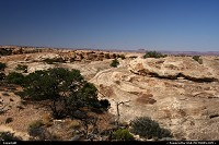 The Needles, Canyonlands National Park.