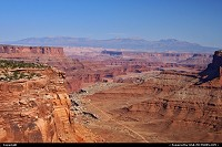 Photo by USA Picture Visitor |  Canyonlands canyonlands