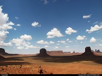 MONUMENT VALLEY NP
