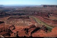 Not in a City : Canyonland