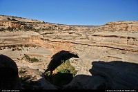 Photo by airtrainer | Not in a City  natural bridges, trail