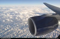 Photo by WestCoastSpirit | Not in a City  delta, las-msp, boeing, 757, 757-300, ski, resort
