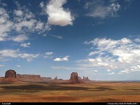 , Not in a City, UT, Monument Valley NP