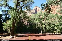 Photo by airtrainer |  Zion zion