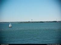 Photo by USA Picture Visitor | Fort Monroe  Fort Monroe, Virginia