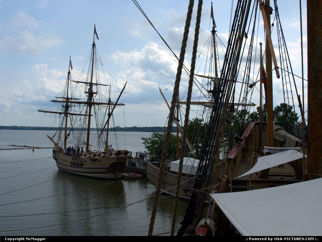 Usa Pictures Photos Jamestown Virginia