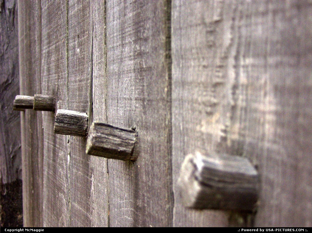 Picture by McMaggie:JamestownVirginiaJames Fort, walls, pegs, planks, fortifications, Jamestown Settlement, living history museum, Jamestown, Virginia, Historic Triangle, Williamburg, fall, autumn