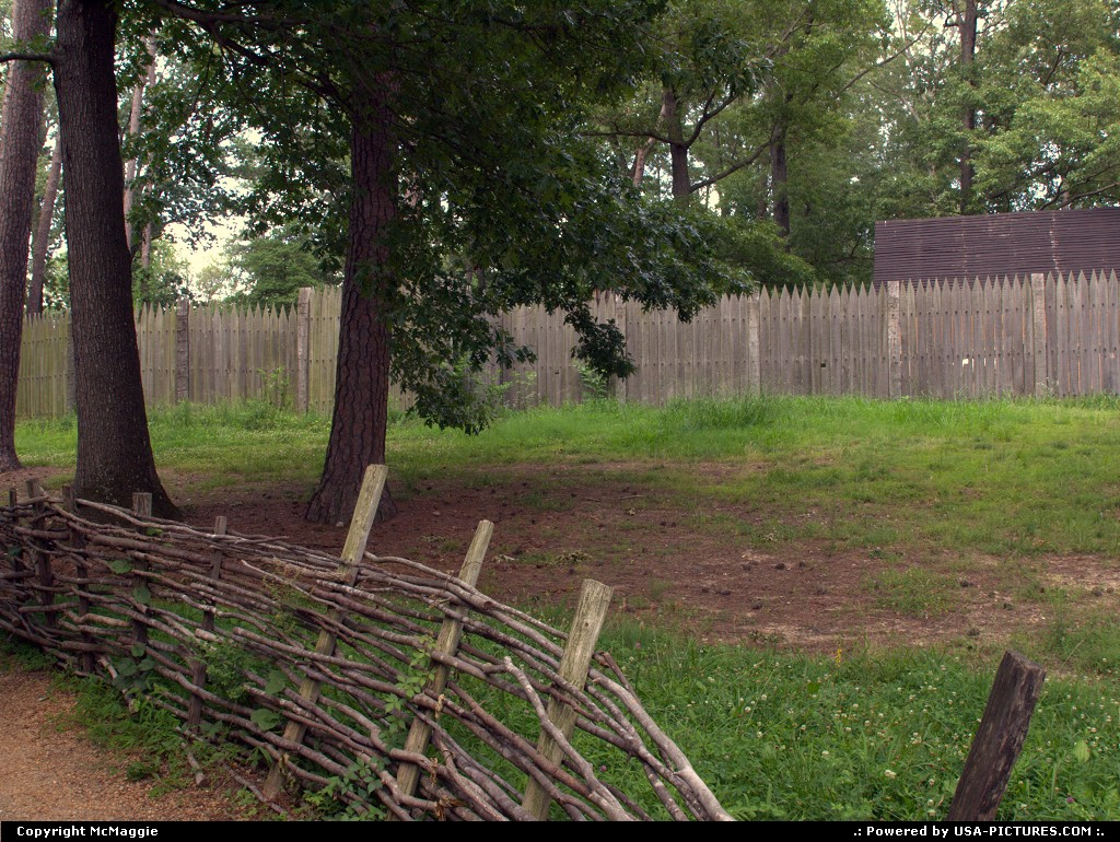 Picture by McMaggie:JamestownVirginia