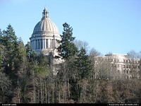 State Capital, Olympia, Washington State