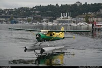 Photo by elki | Seattle  DHC 2, Dehavilland, plane, sea plane