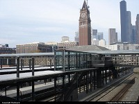 Washington, Seattle - Amtrak Station
