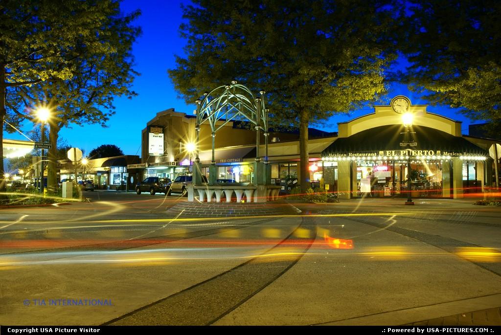 Picture by tiascapes:EdmondsWashingtonEdmonds, Washington, city centre