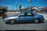 Milwaukee : Ready to hit the road again. During 12 days and along more than 1,500 miles, this rental '92 Chevrolet Lumina proved to be a most trusty travel tool.