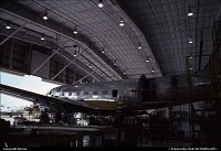 Photo by Bernie | Oshkosh  factory, aircraft, DC3