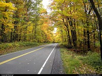 W-virginia, Scenic drive through Monongahela National Forest, West Virginia