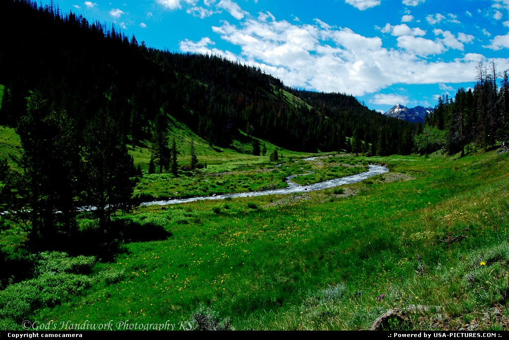 Picture by camocamera: Cody Wyoming   Field and Stream